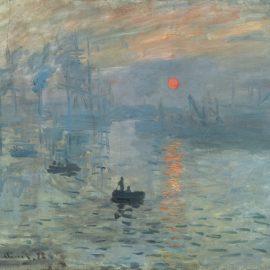 Le saviez-vous? L'Impressionnisme, la peinture et ses nuances