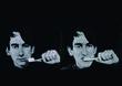 Paul Sharits, projections physiques, mantras cosmiques – avec Le Gran Lux et Alix Loup