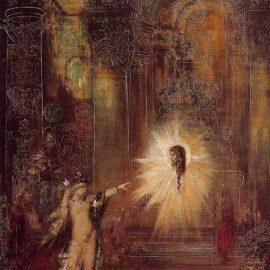 Le saviez-vous?: Le symbolisme et la peinture onirique