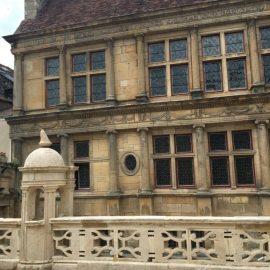 Langres inaugure son studiolo restauré