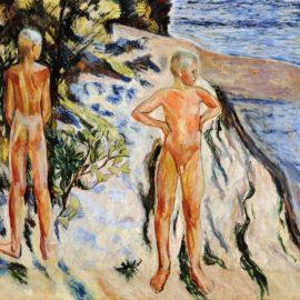 Lillehammer célèbre les élèves norvégiens d'Henri Matisse