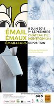 Email, émaux, émailleurs – vers une expression contemporaine
