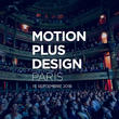 Motion Plus Design Paris 2018